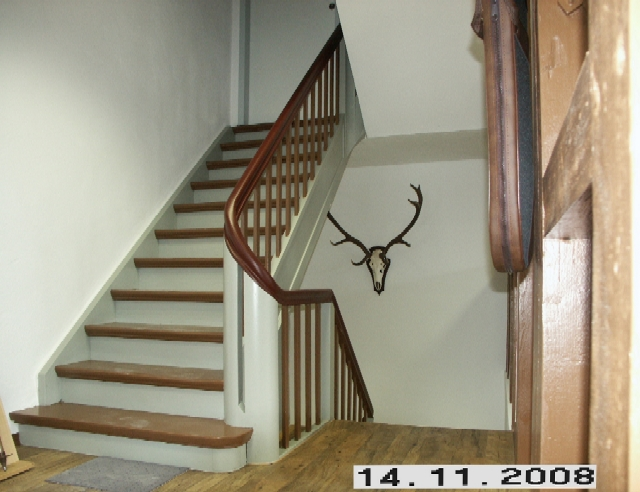 Unbenanntes Dokument. Sanieren Treppe Dekor.